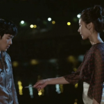 Golden Cross Episode 9 Kang Do-Yoon and Hong Sa-Ra