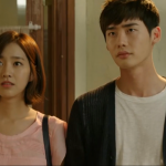 Doctor Stranger Episode 15 Song Jae-Hee and Park Hoon