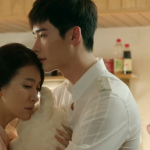 Doctor Stranger Episode 17 Park Hoon and his Mom
