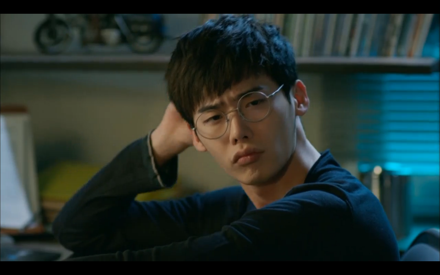 Doctor Stranger Episode 13 Fashion Kdramastyle