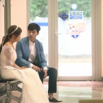 Witch's Romance Episode 12 Ban Ji Yeon and Yoon Dong Ha