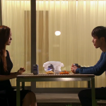 Hotel King Episode 25 Ah Mo Ne and Cha Jae Wan