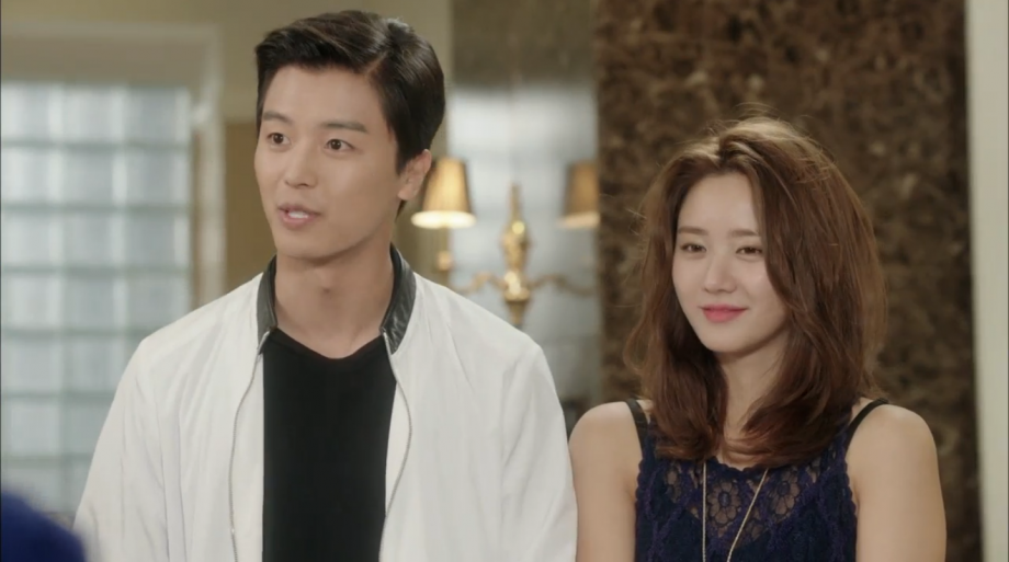Marriage Not Dating Episode 13 English Subbed - Korean Bus