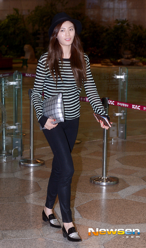 Nana Wears Lane.910 Flats at Airport - KdramaStyle