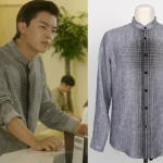 System Homme Shirt