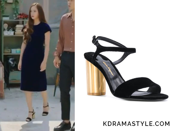 Salvatore Ferragamo flower heel sandals buy cheap countdown package cheap real authentic discount looking for ost release dates ZrvFVMbhTJ