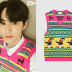 170914 EXO Suho Wears Gucci at MCountdown